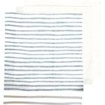 Kit Masque Barrière brillo azul gris a rayas - PPMC
