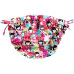 Swimsuit - 4 year old size kokeshis - PPMC