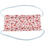 Masque barrière enfant butterfly pink - PPMC