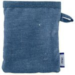 Make-up Remover Glove light denim - PPMC