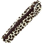 Mini pencil case leopard print - PPMC