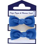 Small elastic bows  - PPMC