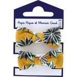 Small elastic bows aniseed star - PPMC