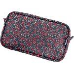 Belt bag camelias rubis - PPMC