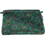 Coton clutch bag deer - PPMC