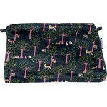 Coton clutch bag autumn tale - PPMC