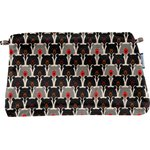 Coton clutch bag pop bear - PPMC