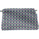 Coton clutch bag ethnic sun - PPMC