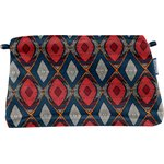 Coton clutch bag wax - PPMC