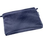 Tiny coton clutch bag etoile marine or - PPMC