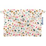 Little envelope clutch sea side - PPMC