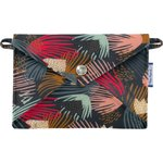 Little envelope clutch fireworks - PPMC
