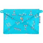 Little envelope clutch swimmers - PPMC
