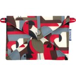 Little envelope clutch pop bird - PPMC