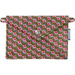 Little envelope clutch palmette - PPMC