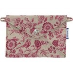 Little envelope clutch nightingale - PPMC