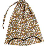 Lingerie bag cocoa pods - PPMC