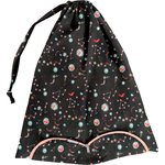 Lingerie bag constellations - PPMC