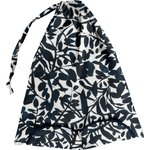 Lingerie bag chinese ink foliage  - PPMC