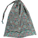 Lingerie bag flower mentholated - PPMC