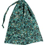 Lingerie bag jade panther - PPMC