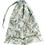 Lingerie bag paradizoo mint - PPMC