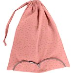 Lingerie bag triangle or poudré - PPMC