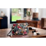 Pleated clutch bag  - PPMC