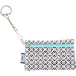 Keyring  wallet neon shards - PPMC
