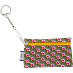 Keyring  wallet palmette - PPMC