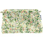 Coton clutch bag menthol berry - PPMC