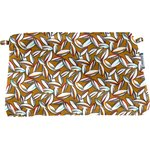 Coton clutch bag cocoa pods - PPMC