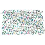 Coton clutch bag tales and legends - PPMC
