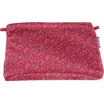 Coton clutch bag currant crocus - PPMC