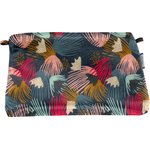 Coton clutch bag fireworks - PPMC