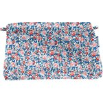 Coton clutch bag flowered london - PPMC