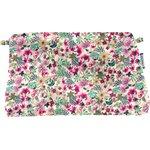 Coton clutch bag spring - PPMC