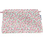 Coton clutch bag rosary - PPMC
