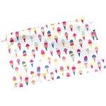 Mini pochette tissu ice cream - PPMC