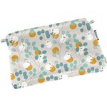 Tiny coton clutch bag koala - PPMC