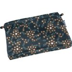 Tiny coton clutch bag fireflies - PPMC