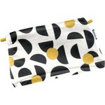 Tiny coton clutch bag golden moon - PPMC