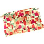 Tiny coton clutch bag medina - PPMC