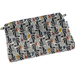 Tiny coton clutch bag mosaïka - PPMC