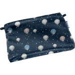 Tiny coton clutch bag heavenly journey - PPMC