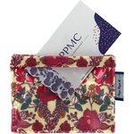 Badge Holder poppy - PPMC