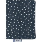 Card holder silver star jeans - PPMC
