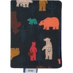 Card holder grizzly - PPMC