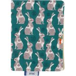 Card holder bunny - PPMC