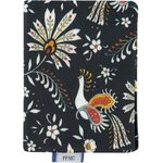 Card holder lyrebird - PPMC